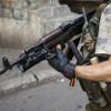 В Горловке террористы взорвали склад боеприпасов российских наемников