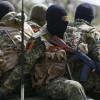 Террористы убили мирных жителей