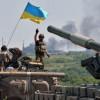 Порошенко озвучил, сколько украинских военных сейчас воюет на Донбассе