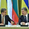 Порошенко аргументировал безысходность зависимости Газпрома от Украины