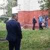 Милиция связала взрывы во Львове с событиями на Закарпатье