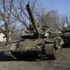 Террористы ожидают прибытия особо важного груза в Дебальцево из России — ИС