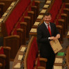 Генпрокурор пообещал бунтующему Ляшко личный допрос