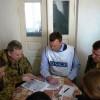 Госизмена. Уволен глава украинской стороны в совместном центре по контролю и координации АТО