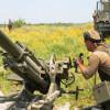 Боевики устроили новые провокации, штаб АТО заявляет об эффективном ответе