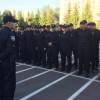 В МВД рассказали о первом дежурстве патрульной полиции