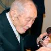 В Японии умер самый старый мужчина на планете