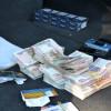 СБУ заблокировала схему незаконного обмена гривен, похищенных в луганских банках (ВИДЕО)