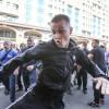 «Регионалы» продолжают выдавать «титушек» за бойцов оппозиции