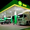 Сеть WOG начала поставки нефтепродуктов из Беларуси в Украину по Днепру и Припяти