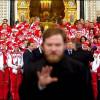 Именины патриарха Кирилла (Гундяева) или как он поругает Евхаристию