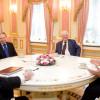 Янукович решил посоветоватся, что делать дальше с теми, кто сами не знали что делать и результатов так и не показали…