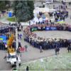 Луцк ограничил продажу алкоголя в центре до 15 декабря