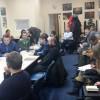 Совет Майдана выдвинул оппозиционерам свои требования
