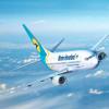 МАУ начали продажу билетов на прямые рейсы между Киевом и Нью-Йорком