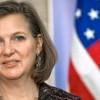 Нуланд подтвердила аутентичность обнародованной записи ее разговора с послом США Пайеттом (ВИДЕО)