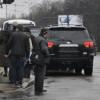 На похоронах «Саши Белого» в Ровно «засветился» автомобиль Януковича (ФОТО)