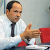 Тигипко и Симоненко идут в президенты