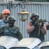В Антраците застрелили мужчину, который требовал от сепаратистов убираться из города