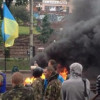 Майдановцы набросились на журналистов и категорически не собираются уходить (ФОТО + ВИДЕО)