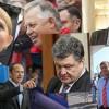 Президент и его команда: кого ведут во власть главные кандидаты