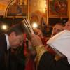 Янукович пытался склонить церковь в качестве агитатора на выборах в 2015 году