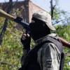 Один прохожий убит и один ранен в результате штурма террористами ДНР райотдела милиции