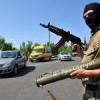 Перемирие продолжается… Террористы ночью напали на аэродром и 2 опорных пункта