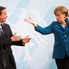 ЕС снова передумал и отложил санкции против РФ