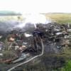 МЧС обнаружило тела 251 погибшего на месте крушения самолета «Боинга»