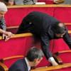 Депутаты в Раде могут остаться без «рояля». Новая система Рада-4 (ВИДЕО)