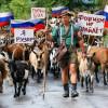 Лавров опять угрожает нанести точечные удары по Украине