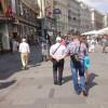Ненавистника европейских ценностей и лидера коммунистов Петра Симоненко застукали в Вене (ФОТО)