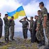 В Шахтерске подняли украинский флаг — СМИ