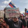 Российский самолет доставил донецких беженцев вместо Анапы в столицу Бурятии
