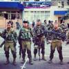 «Кадыровцы» просят силы АТО выпустить их назад в Россию