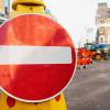 Движение транспорта в центре Киева 24 августа запрещено с 06.30 до 24.00