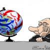 «Фашистский» режим Путина обречен — обзор мировой прессы