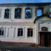 Все что сталось от церкви Иоанна Кронштадтского в Донецке (ФОТО)
