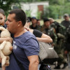 ООН предлагает Украине принять закон о внутренних переселенцах