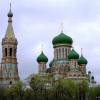 Две православные церкви перешли из Московского в Киевский патриархат