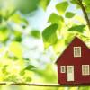 Парламент одобрил перевод дачных и садовых домов в жилые