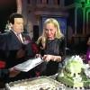 Кобзон отпраздновал день рождения в компании экс-регионала, сепаратиста Олега Царева (ФОТО)