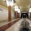 На станции метро «Демеевская» задержали троих мужчин, которые перевозили боеприпасы