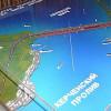 Украинское правительство рассмотрит вопрос о прекращении строительства  моста через Керченский пролив