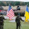 На Львовщине началась активная фаза украинско-американских учений Rapid Trident