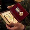 Порошенко присвоил награды 154 силовикам