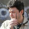 Из плена освобожден журналист Дмитрий Потехин