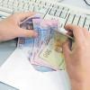 Задолженность по зарплате в Украине возросла вдвое