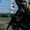 Яценюк проверил как строят «Стену» в Харьковской области (ФОТО)